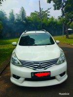 Jual Nissan: Grand Livina HWS 2014
