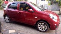 Jual Nissan March 1.2 CC AT Tahun 2015 Mulus (IMG20180331172155.jpg)