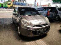 Jual Nissan March 1.2 XS A/T 2011 Abu