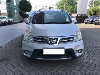 Jual [ TDP 23 JUTA ] Nissan Livina X-GEAR Silver 2010