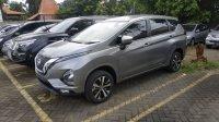 Jual Promo Mobil Nissan Livina VE bonus Vkool