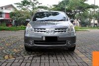 Jual Nissan Grand Livina 1.8 XV AT 2009,Tawaran Hemat Untuk Keluarga