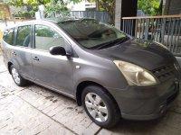 Nissan: Di Jual Grand Livina XV 2009 tangan Pertama