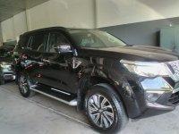 Jual Nissan New Terra 2.5 AT 4x2 Diesel Paket Kredit Hemat