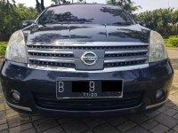 Jual Nissan Grand Livina 1.5 Ultimate AT 2011,Nyaman Dengan Harga Ramah