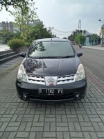 Jual 2008 NISSAN GRAND LIVINA XR AT