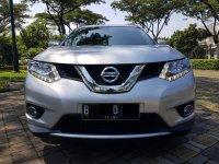 Jual Nissan X-Trail 2.5 CVT 2016,Sosok Elegan Untuk Tampil Berkesan