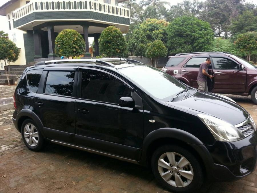 Livina: Jual Nissan X-Gear 2013 - MobilBekas.com