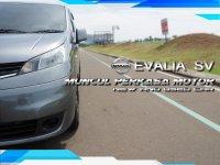 Jual Nissan Evalia SV 1.5 AT 2012 Tdp 18jt
