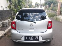 Nissan March 1.2cc Autometic Th.2015 (3.jpg)