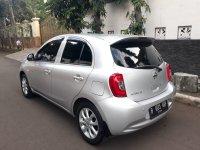 Nissan March 1.2cc Automatic Th.2015 (6.jpg)