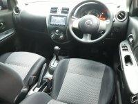 Nissan March 1.2cc Automatic Th.2015 DP 6 JT (7.jpg)