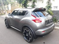 Nissan Juke RX 1.5cc Automatic Th' 2012 (5.jpg)