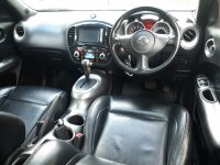 Nissan Juke RX 1.5cc Automatic Th' 2012 (7.jpg)