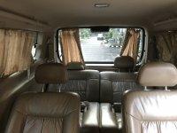 Mobil Dijual Nissan Serena 2.0 A/T HWS Autech
