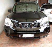 Jual Nissan X-Trail: X trail 2011 ST DP 25 juta!