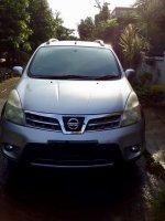 Nissan: Jual cepat Livina X Gear