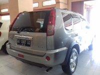 Nissan X-Trail 2.5 STT Tahun 2008 (belakang.jpg)