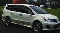 Nissan: Dijual nisan grand livina 2013 (IMG_20190516_042333.JPG)