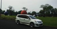 Nissan: Dijual nisan grand livina 2013 (FB_IMG_1557954704312.jpg)