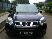 Jual Nissan X-Trail 2.0cc St Automatic Xtronic CVT Th.2012