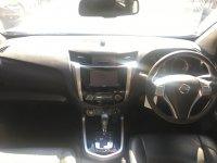 Nissan: [Jual] Navara VL 2.5 4X4 Automatic Diesel 2016 Mobil Bekas Surabaya (IMG-2467.JPG)