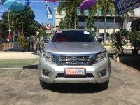 Nissan: [Jual] Navara VL 2.5 4X4 Automatic Diesel 2016 Mobil Bekas Surabaya (IMG-2471.JPG)
