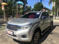 Nissan: [Jual] Navara VL 2.5 4X4 Automatic Diesel 2016 Mobil Bekas Surabaya