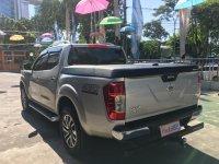 Nissan: [Jual] Navara VL 2.5 4X4 Automatic Diesel 2016 Mobil Bekas Surabaya (IMG-2491 (1).JPG)