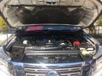 Nissan: [Jual] Navara VL 2.5 4X4 Automatic Diesel 2016 Mobil Bekas Surabaya (IMG-2494 (1).JPG)