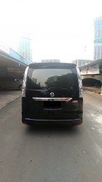 Jual Nissan Serena HighWay Star Th 2015 AT