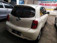 Nissan March 1.2 XS A/T 2014 Putih (_2_.jpg)