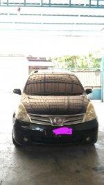 Jual Nissan Grand Livina ultimate th 2012