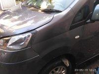 di jual butuh cepat Nissan Evalia 1.5 2012 MT Grey
