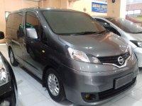 Jual Nissan Evalia XV Tahun 2013