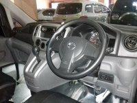 Nissan Evalia XV Tahun 2013 (in depan.jpg)