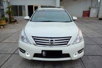 Jual Teanna: 2013 Nissan Teana XV Terawat Gress Jarang Ada MINT dp 49jt