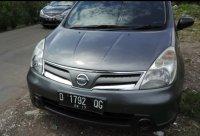Jual Nissan: Grand Livina Mulus Terawat SV 2012