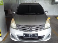 Jual Nissan: Grand Livina VX Face Lift 2013 Awal - Nyuzz Mantaapp