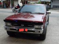 Nissan: Red Terrano mantap bukan pajero (IMG-20190608-WA0002.jpg)