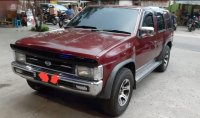 Nissan: Red Terrano mantap bukan pajero (IMG-20190608-WA0000.jpg)
