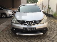 Nissan Grand Livina X-Gear Manual Th 2015 (Depan.jpg)