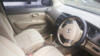 Jual Nissan Grand Livina XV 1.5 MT