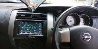 Jual Nissan: Bagus Grand Livina XV 1.5 2013/2014 Silver