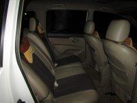 Nissan: Grand Livina SV manual 2013 (IMG-20190621-WA0005.jpg)