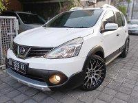 Jual Nissan: All New Livina X-Gear CVT Xtronic th 2014 asli DK