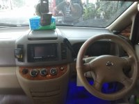 Nissan Serena HWS 2004 - full accessory (Dashboard.jpg)