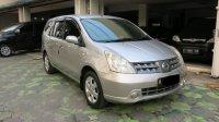 Jual Nissan Grand Livina XV 2007 Automatic