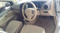 Jual Nissan: grand livina xv 1.5 cc