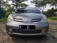 Jual Nissan Grand Livina 1.5 XV AT Facelift 2011,Memanjakan Perjalanan